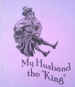my husband the king